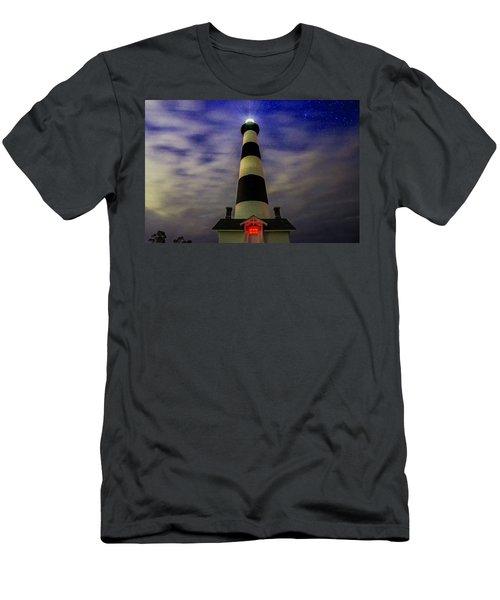 Bodie Light Men's T-Shirt (Athletic Fit)
