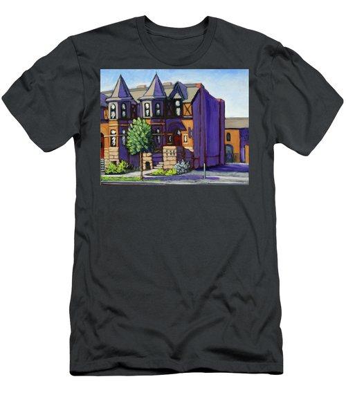 Boise  Idaho St Men's T-Shirt (Athletic Fit)