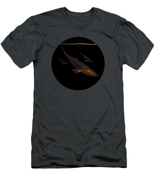 Bond IIi Men's T-Shirt (Athletic Fit)