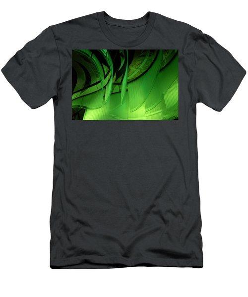 Borealis Men's T-Shirt (Athletic Fit)