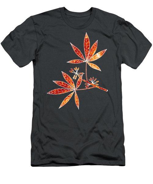 Botany 1 Men's T-Shirt (Athletic Fit)