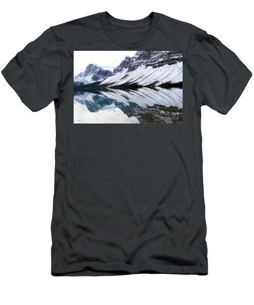 Bow Lake Men's T-Shirt (Athletic Fit)