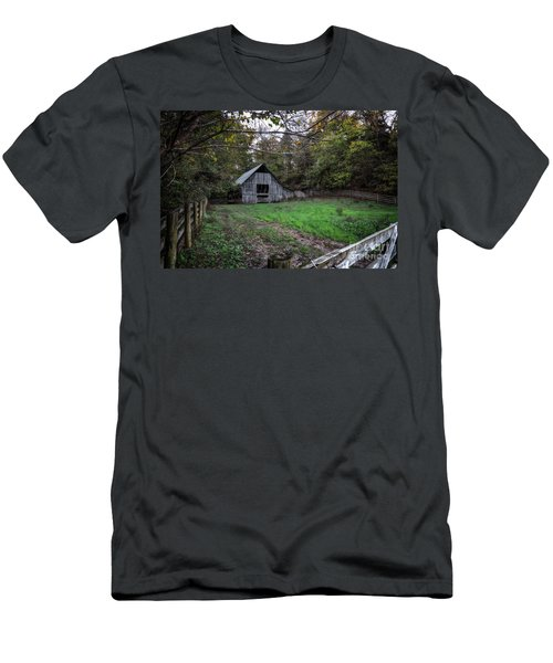 Boxley Valley Men's T-Shirt (Athletic Fit)