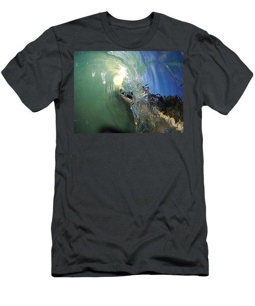 Brass Monkey Men's T-Shirt (Athletic Fit)