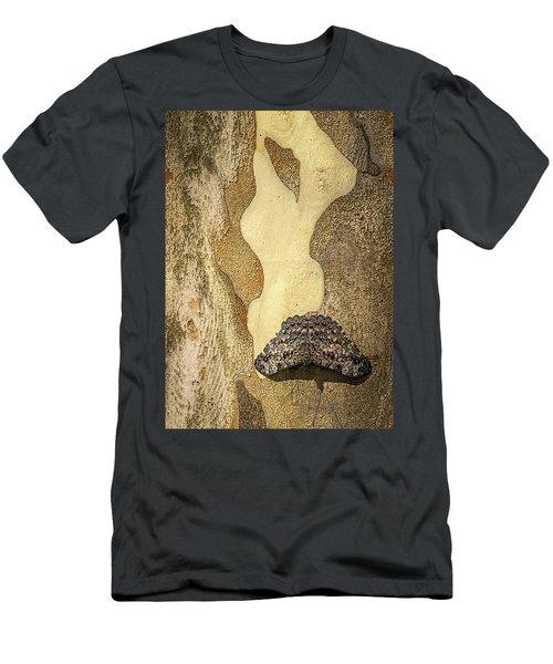 Brazilian Moth In Juiz De Fora Men's T-Shirt (Athletic Fit)
