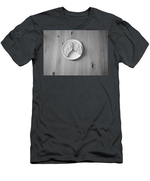 Bread Wings Men's T-Shirt (Athletic Fit)