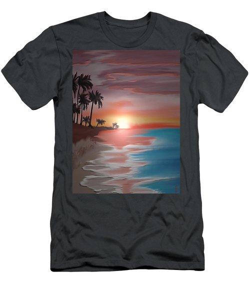 Breakers Men's T-Shirt (Athletic Fit)