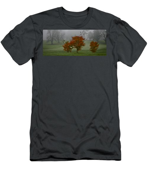 Breaking The Monotony Men's T-Shirt (Athletic Fit)