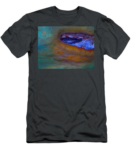 Brighter Days Men's T-Shirt (Athletic Fit)