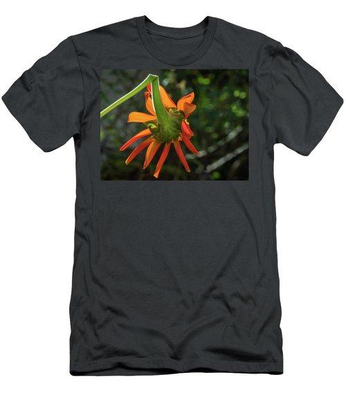 Broken But Not Out Men's T-Shirt (Athletic Fit)