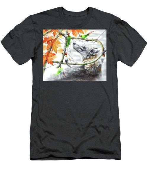 Broken Dream Men's T-Shirt (Athletic Fit)
