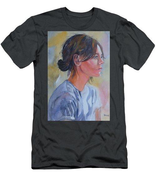 Broken Trust Men's T-Shirt (Athletic Fit)
