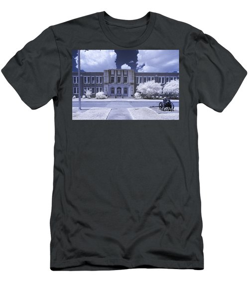 Brookland-cayce Hs-ir Men's T-Shirt (Slim Fit) by Charles Hite