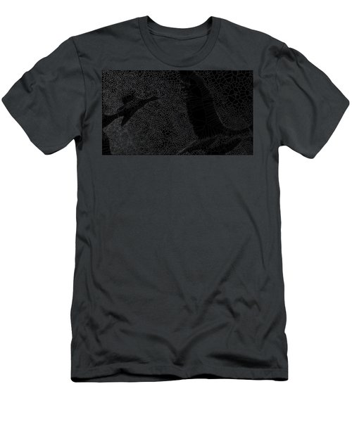 Brothers Men's T-Shirt (Athletic Fit)