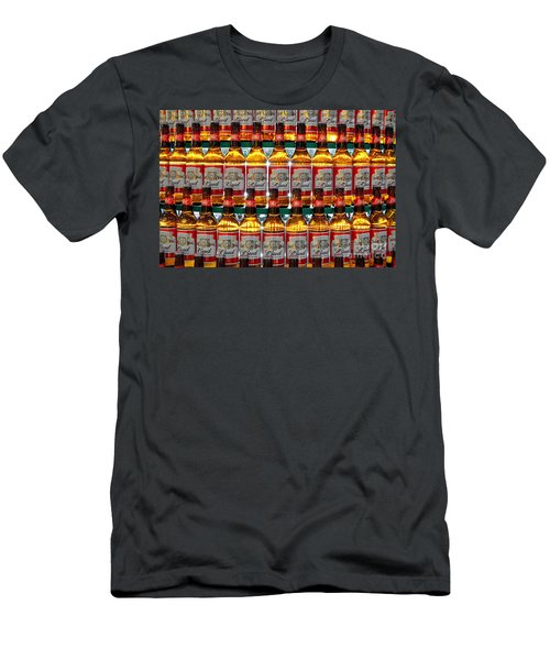 Budweiser Men's T-Shirt (Athletic Fit)