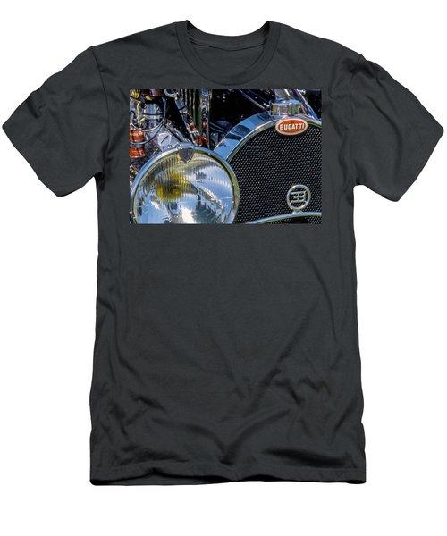 Bugatti Men's T-Shirt (Athletic Fit)