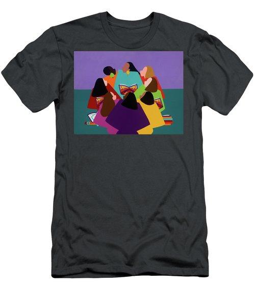Butterflies Dream Men's T-Shirt (Athletic Fit)