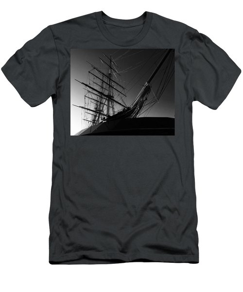 Bw Series Cutty Sark Five Men's T-Shirt (Athletic Fit)