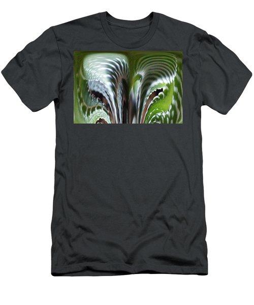 Cactus Predator Men's T-Shirt (Athletic Fit)