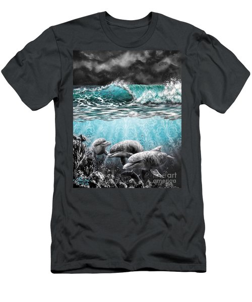 Cadence Men's T-Shirt (Athletic Fit)