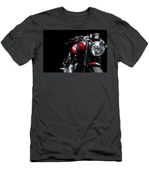 Cafe Racer Men's T-Shirt (Athletic Fit)
