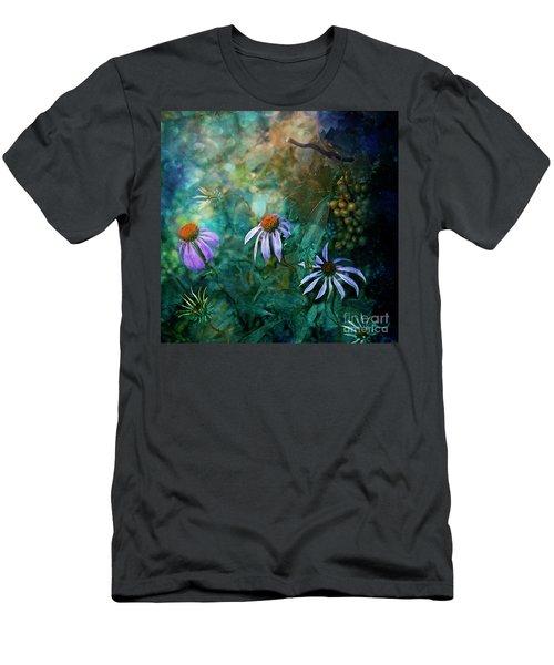 Callisto Men's T-Shirt (Athletic Fit)