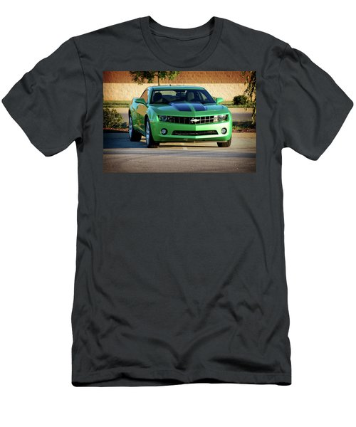 Camaro Origional Men's T-Shirt (Athletic Fit)