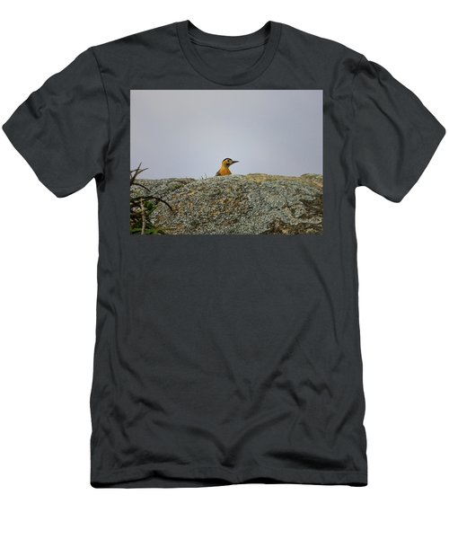 Campo Flicker Men's T-Shirt (Athletic Fit)