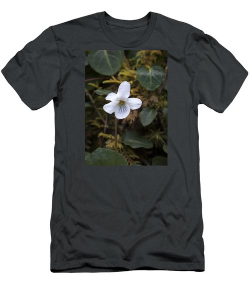 Men's T-Shirt (Slim Fit) featuring the photograph Can by Tyson and Kathy Smith