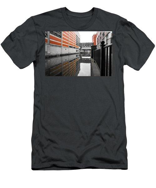 Canal Men's T-Shirt (Athletic Fit)