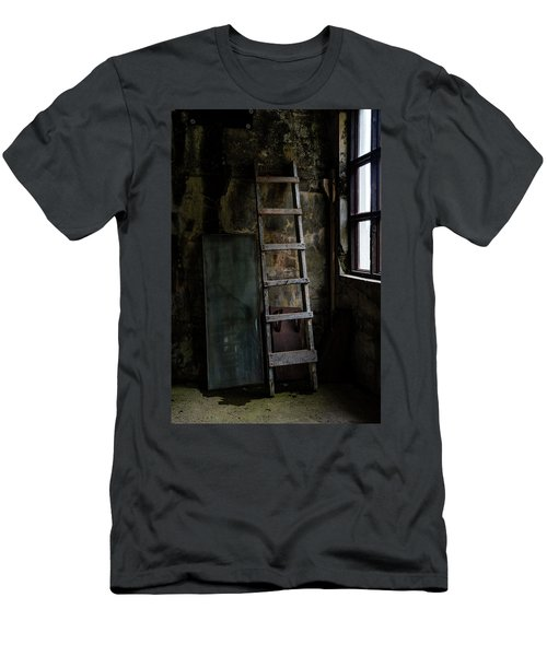 Cannery Ladder Men's T-Shirt (Athletic Fit)