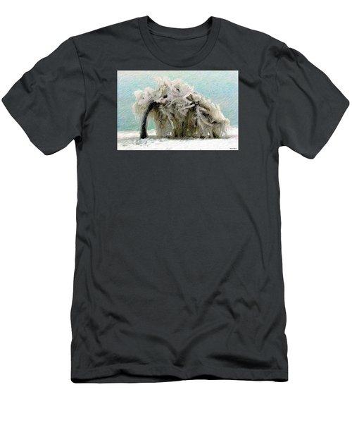 Unbreakable  Men's T-Shirt (Athletic Fit)