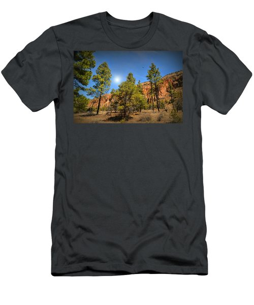 Canyon Crossing Men's T-Shirt (Athletic Fit)
