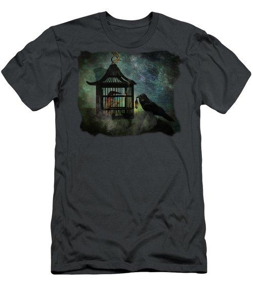 Captivity Men's T-Shirt (Athletic Fit)