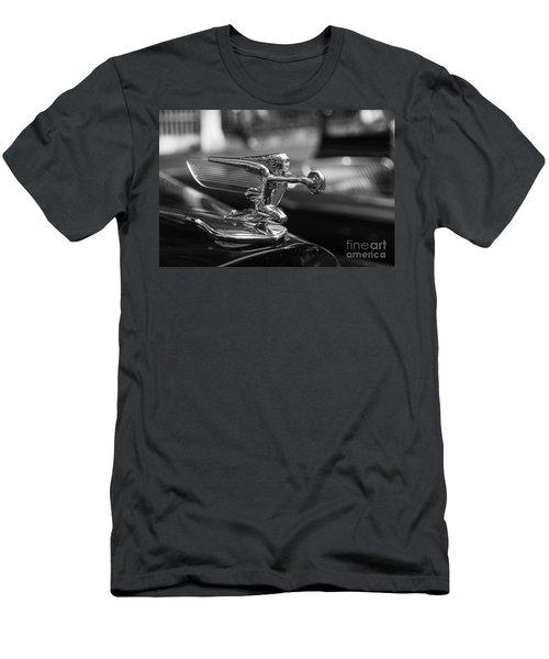 Car Show Ornament Men's T-Shirt (Athletic Fit)