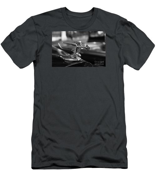 Car Show Ornament Men's T-Shirt (Athletic Fit)