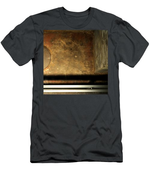 Carlton 13 - Abstract From The Bridge Men's T-Shirt (Athletic Fit)