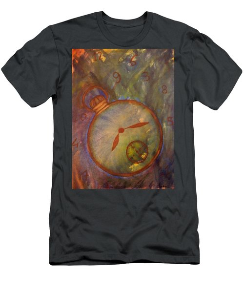 Carpe Diem Men's T-Shirt (Athletic Fit)