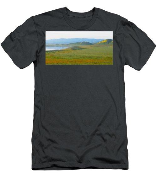 Carrizo Beauty Men's T-Shirt (Athletic Fit)