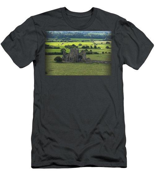 Cashel Hore Abbey Men's T-Shirt (Athletic Fit)