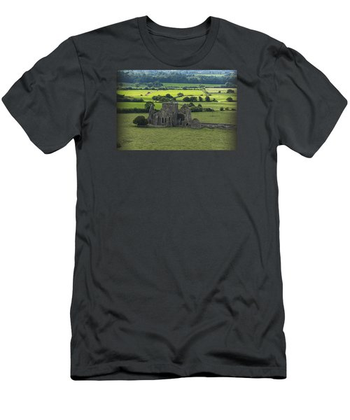 Cashel Hore Abbey Men's T-Shirt (Athletic Fit)