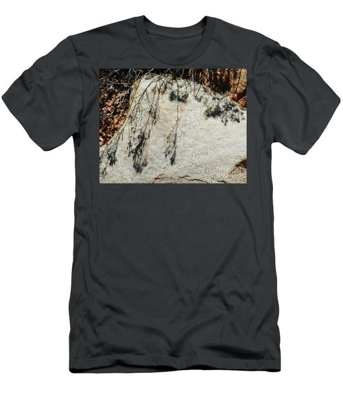Casting Shade Men's T-Shirt (Athletic Fit)