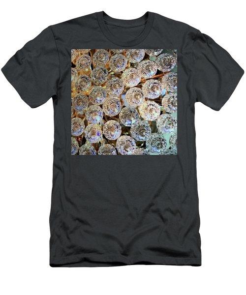 Castle Banquet 02 Men's T-Shirt (Athletic Fit)