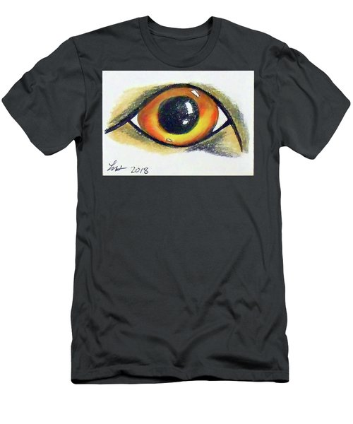 Cateye Men's T-Shirt (Athletic Fit)