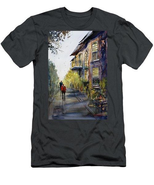 Cedarburg Shadows Men's T-Shirt (Athletic Fit)