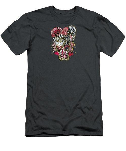 Celebration - X Men's T-Shirt (Athletic Fit)