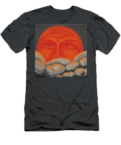 Celestial 2016 #3 Men's T-Shirt (Athletic Fit)