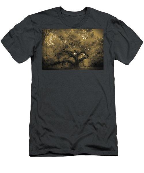 Centurion Oak Men's T-Shirt (Athletic Fit)