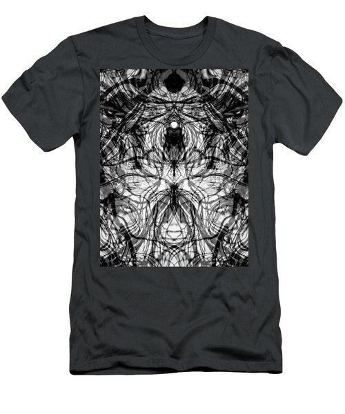 Chakra Flow Men's T-Shirt (Athletic Fit)