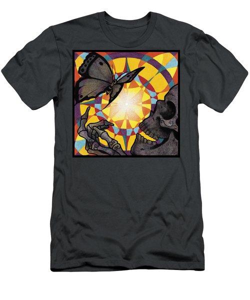 Change Mandala Men's T-Shirt (Athletic Fit)